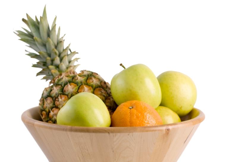 Feel Good Group Fruit Bowl