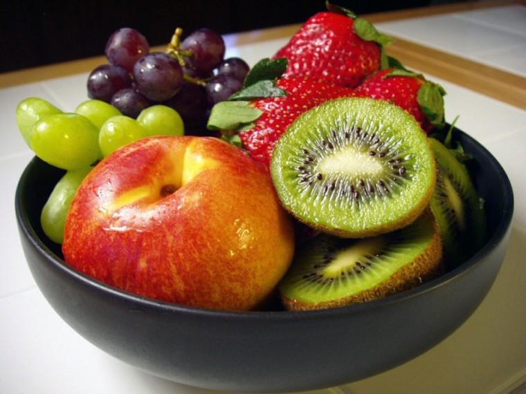 Feel Good Group - Bowl of fresh fruit for abundance