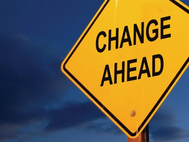 Feel Good Group - Change