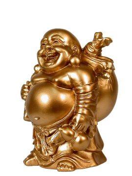 Feel Good Group - Happiness Buddha