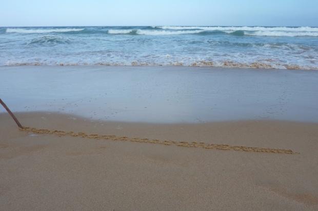 Feel Good Group - Line in sand