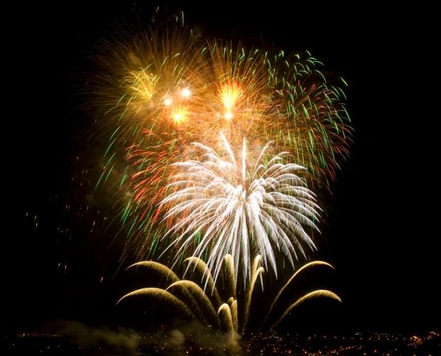 Feel Good Group - Fireworks