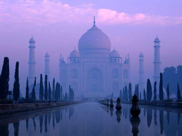 Feel Good Group - Taj Mahal