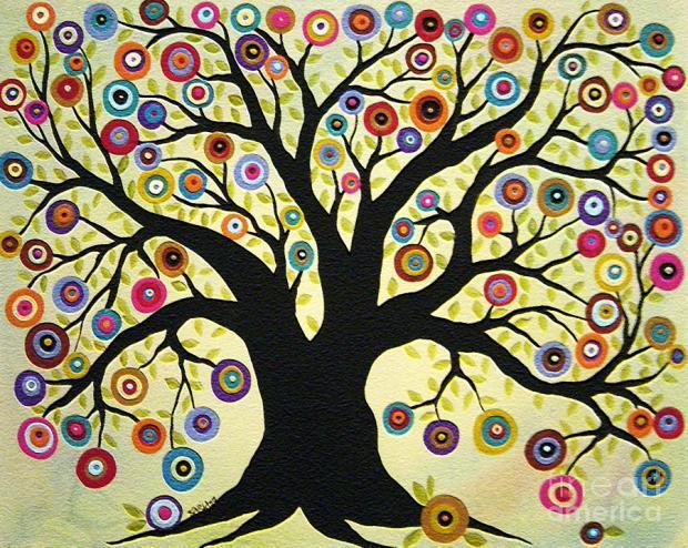Feel Good Group - Tree of Life